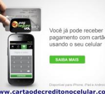 PagSeguro Venda Pelo Celular – Aparelhos Compatíveis