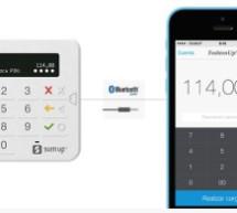 SumUp PIN + é SumUp Chip & Senha Débito e Crédito