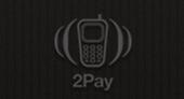 2Pay - Cartão de Crédito e Débito no Celular