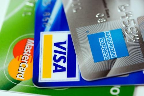 Cartões de Crédito Celulares