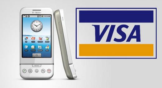 PayWave Visa Brasil Sistema de Cartão Pelo Celular