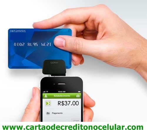 Cartão de Débito no Celular