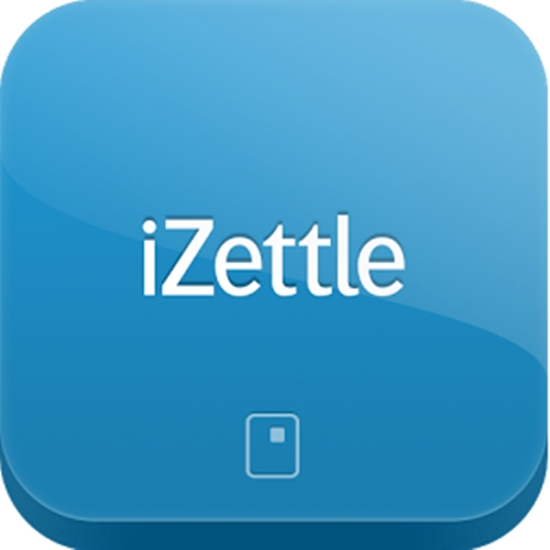 Izettle Logo App IOS Android