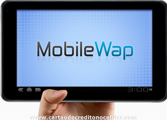 MobileWap - SytesCard - Cartão pelo celular