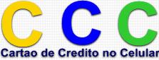 Cartão de Crédito e Débito no Celular